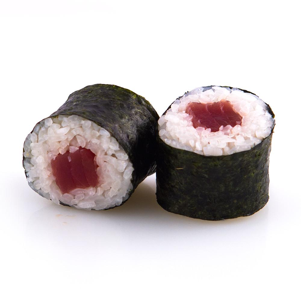 2-Maguro-Maki