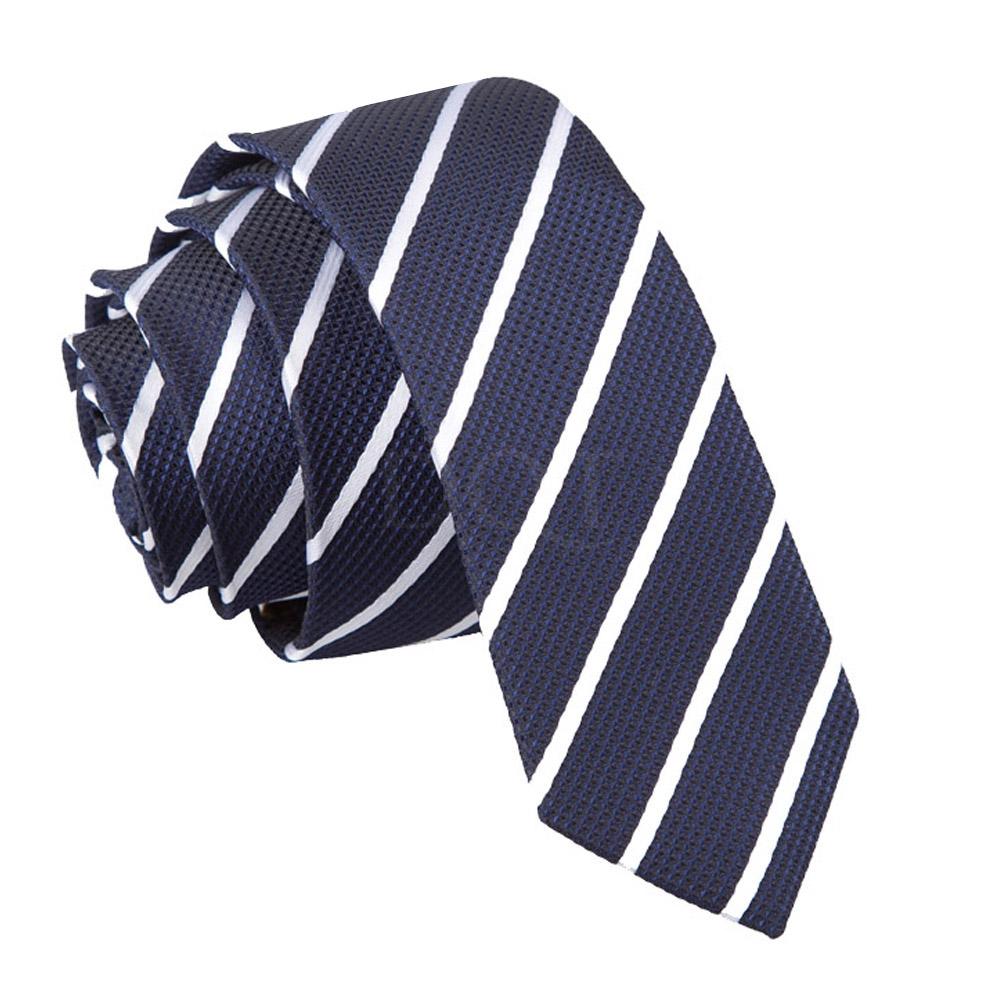 çizgili-lacivert-kravat