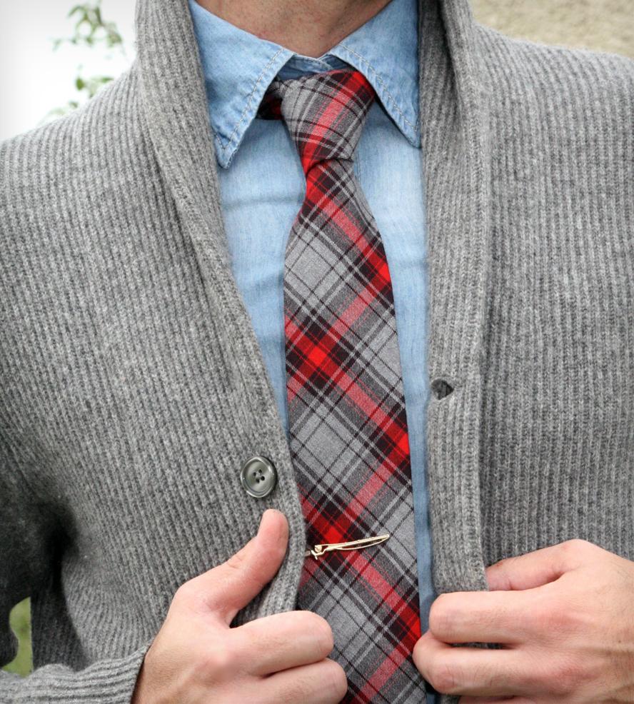 ekose-kravat