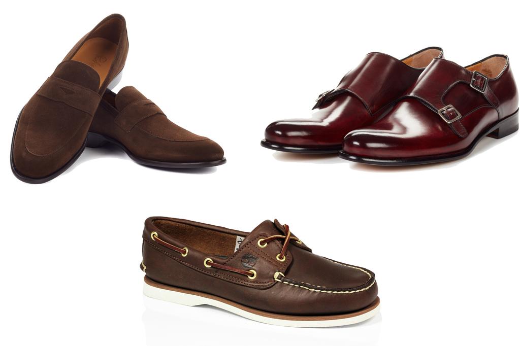 loafer-monkstrap-boatshoe-ayakkabı