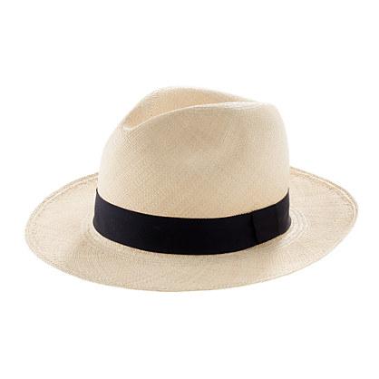 panama_şapkası