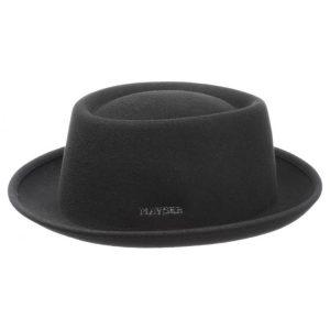 porkpie şapka